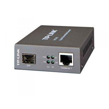 TP-LINK Medienkonverter Gigabit Ethernet MC220L