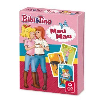 ASS22505221  Altenburger - Bibi & Tina - Mau Mau