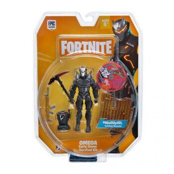 Fortnite - Early Game Survival Kit, A Omega 10cm