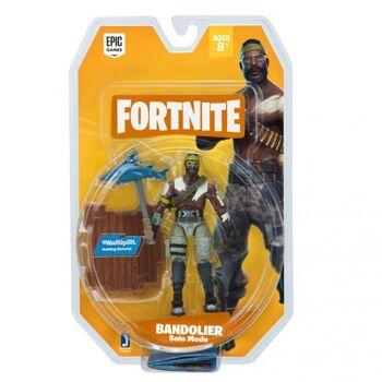 Fortnite - Spielfigur, Bandolier Solo Mode 10cm