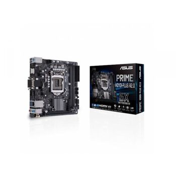 MB ASUS PRIME H310I-PLUS R2.0 90MB1090-M0EAY0