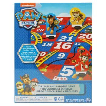 35-6629, Paw Patrol Leitern Brettspiel 26x20