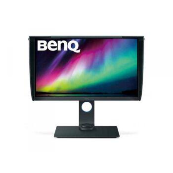 BenQ 68,6cm SW271 16:9 DP/USB-C/2xHDMI gr. lift/piv.UHD 9H.LGLLB.QBE