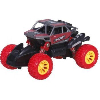 Speedzone D/C Monster-Buggy, 2-fach sortiert, 1 Stück