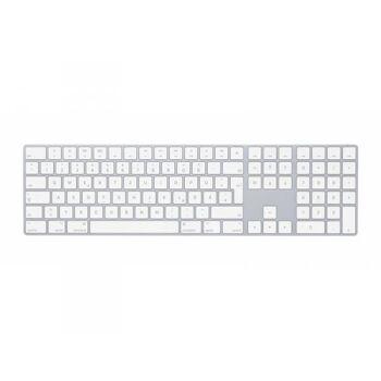 APPLE Magic Keyboard with Numeric Keypad German MQ052D/A