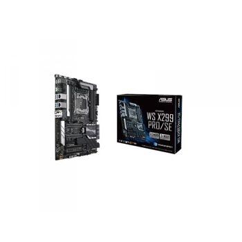 ASUS WS X299 PRO/SE 2066 D 90SW00A0-M0EAY0