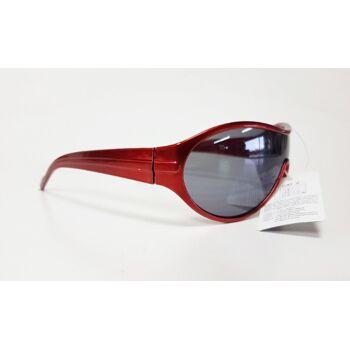 H8018 Kinder Sonnenbrille - 5 Farben Sortiment
