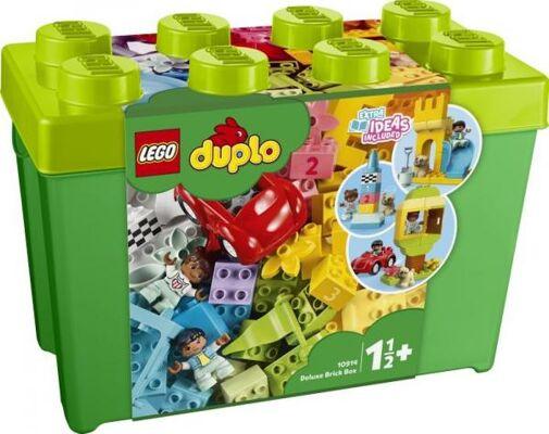 LEGO® DUPLO Deluxe Steinebox