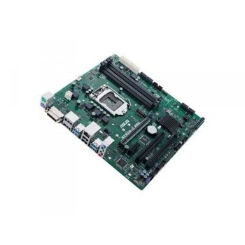 ASUS Prime B250M-C PRO/CSM Intel® B250 LGA 1151 (Buchse H4) Micro ATX 90MB0UK0-M0ECYC