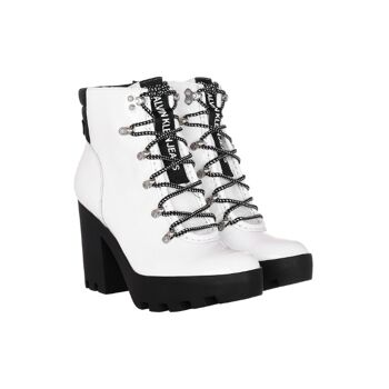 Calvin Klein boots SHARLA Naplak