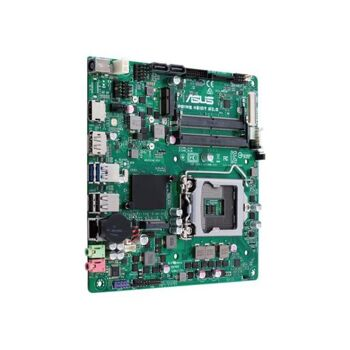 MB ASUS PRIME H310T R2.0     (Intel,1151,2DDR4,ThinITX) 90MB10K0-M0EAYM
