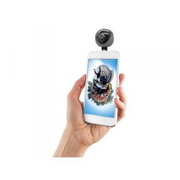 Easypix GoXtreme Omni 360° Action Camera