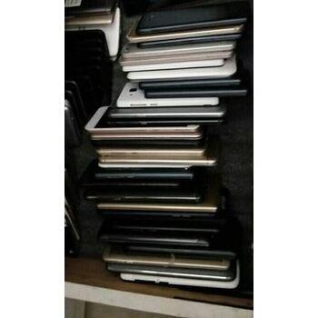 Markensmartphones von Topseller 1B-Ware Apple, Samsung, Sony, Nokia, LG