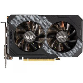 Asus VGA GeForce® RTX 2060 6GB TUF Gaming 90YV0CJ2-M0NA00