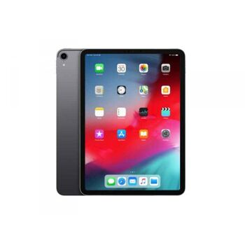 Apple iPad Pro 11 inch 256GB (2018) WIFI space grey DE - MTXQ2FD/A