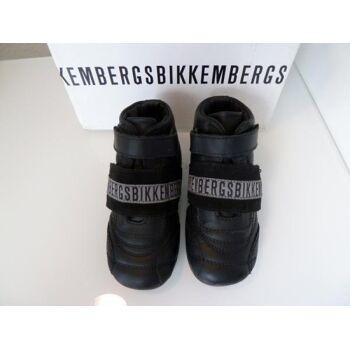 Bikkembergs Sneaker Black BKE734IGS39.A0A09.22 Gr.22