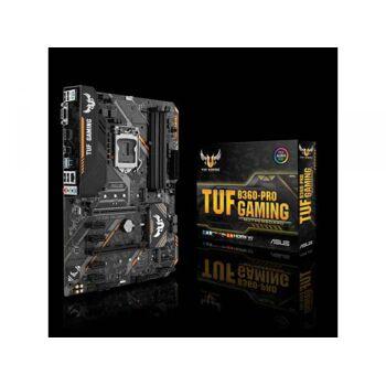 ASUS TUF B360-PRO GAMING Intel® B360 LGA 1151 (Buchse H4) ATX 90MB0X00-M0EAY0