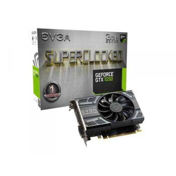 EVGA GTX 1050 SC Gaming 3GB DDR5 Grafikkarte PCI-Express 03G-P4-6153-KR