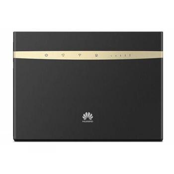 Huawei LTE-Router 300.0Mbit WLAN Weiss B525S-23A-W