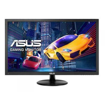 ASUS 61,0cm Essential VP248QG D-Sub HDMI Spk Free-Sync 1ms 90LM0480-B02170