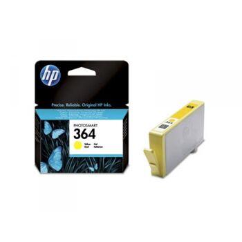 HP Tinte gelb 364 Vivera CB320EE | HP - CB320EE