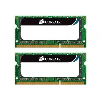 Memory Corsair ValueSelect SO-DDR3 1333MHz 16GB CMSO16GX3M2A1333C9
