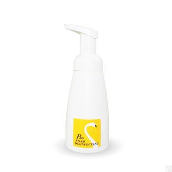 Handdesinfektionsmittel - Pro Foam Desinfectant 250ml (2009) (DK)
