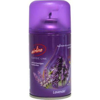 28-131332, Duftspray Lavendel 250ml, reicht bis 60 Tage