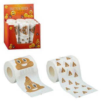 12-72122, Toiletten-Papier