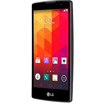 LG Spirit 4G Smartphone 4,7 Zoll, HD-IPS-Display, 8GB Android 5.0-6.0