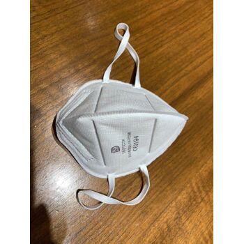 Atemschutzmaske FFP2 oder 3 lagige OP Masken Mundschutz