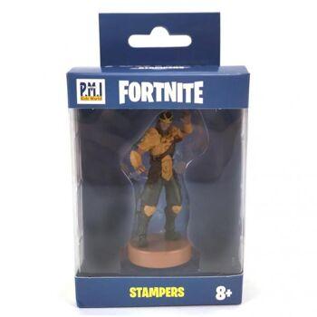 Fortnite - Spielfigur mit Stempel (verschiedene Charaktere)