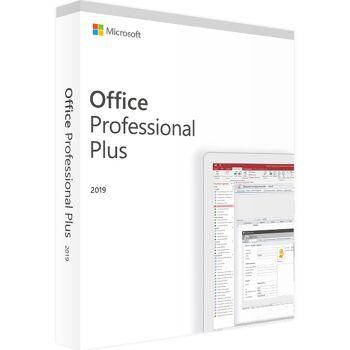 Office 2019 Professional Plus ESD Volume Key MAK 500 User