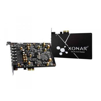 Soundkarte ASUS Xonar AE PCI-Express 90YA00P0-M0UA00