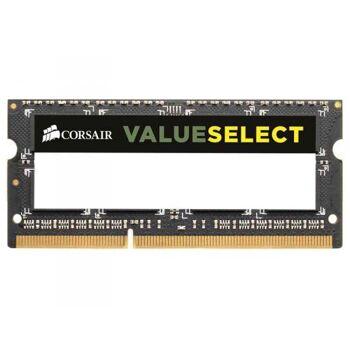 Corsair 8GB DDR3-1600 Speichermodul 1600 MHz CMSO8GX3M1A1600C11