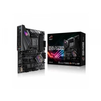 MB ASUS ROG STRIX B450-F GAMING 90MB0YS0-M0EAY0