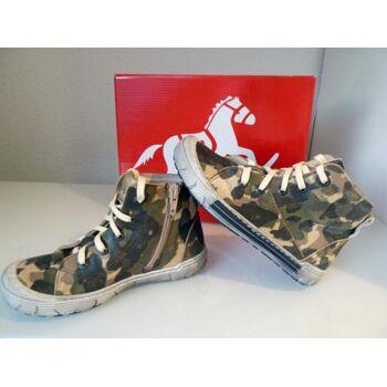 emel Camouflage Sneaker Mädchen Gr.29