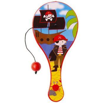 21-5102, Paddelspiel Pirat mit Ball