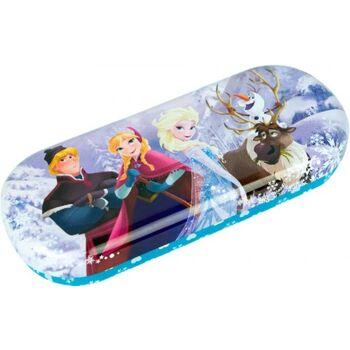 Disney Frozen Die Eiskönigin Metalldose mit Schminke