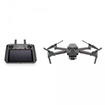 DJI Mavic 2 Enterprise Dual & Smart Controller 193347