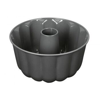 KAISER La Forme Plus Guglhupf-Backform 24cm