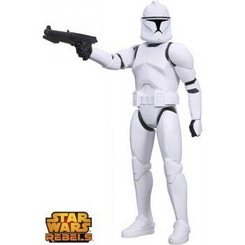 Star Wars Rebels Ultimate Figuren, 1 Stück