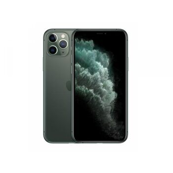 Apple iPhone 11 Pro 256GB midnight green DE - MWCC2ZD/A