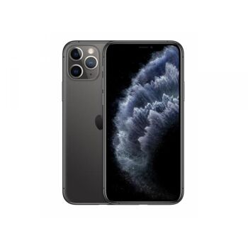 Apple iPhone 11 Pro 256GB space grey DE - MWC72ZD/A