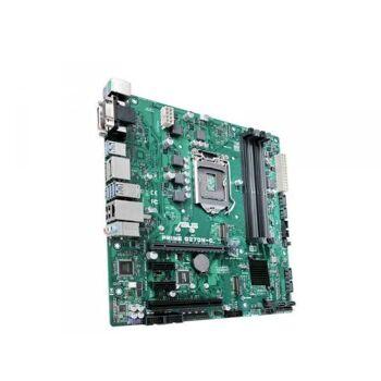 ASUS PRIME Q270M-C Intel Q270 LGA 1151 (Socket H4) microATX Mainboard 90MB0SZ0-M0EAYM