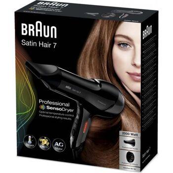 Braun Satin Hair 7 HD 785 SensoDryer Fön HD785