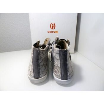 Shoesme Sneaker hoch Fellimitat Gr.39