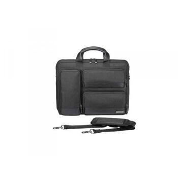 ASUS ATLAS Carry Bag 38,1 cm Aktenkoffer Schwarz 90XB0420-BBA000