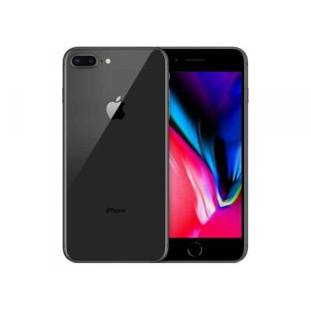 Apple iPhone 8 Plus 64GB Space Gray Apple MQ8L2ZD/A