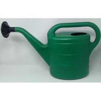 12-15003119, Giesskanne   5 Liter, grün, Blumenkanne, Gießkanne